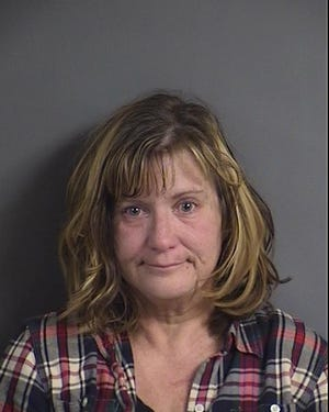 Jennifer Ann Gonzalez, 49, faces an operating while under the influence charge after police arrested her early Tuesday, Dec. 11.
