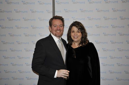 Joel And Lisa McNeece