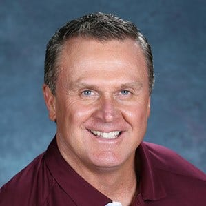Mark Hudspeth leaving Mississippi State to be head coach at Austin Peay