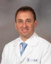 Dr. Ian Hoppe