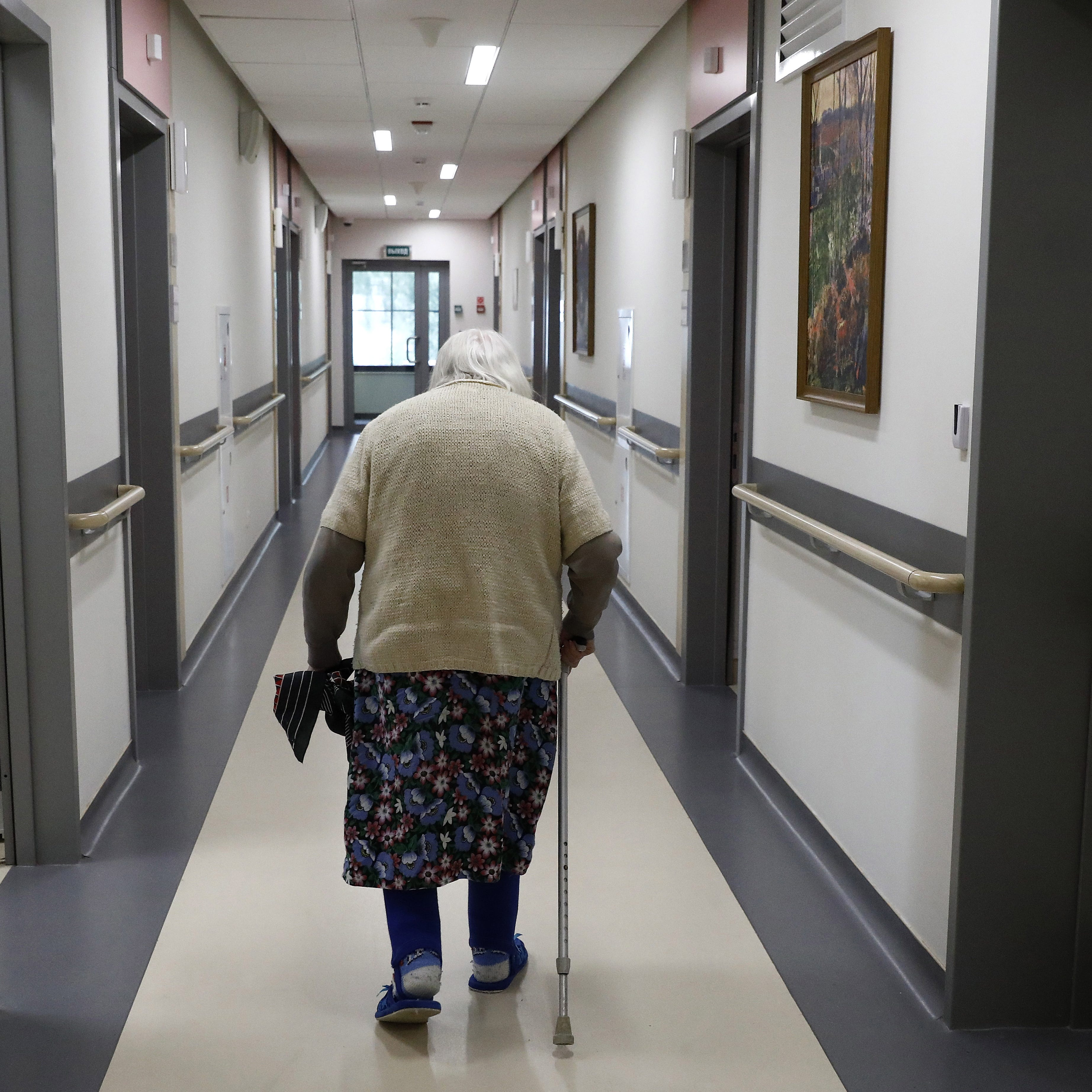 Medicare cuts payments to 85 percent of Miss. nursing homes for hospital readmissions