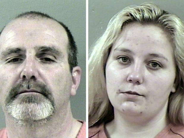 UPDATE: Escaped Madison County inmate's fiancee, her mom helped hide him