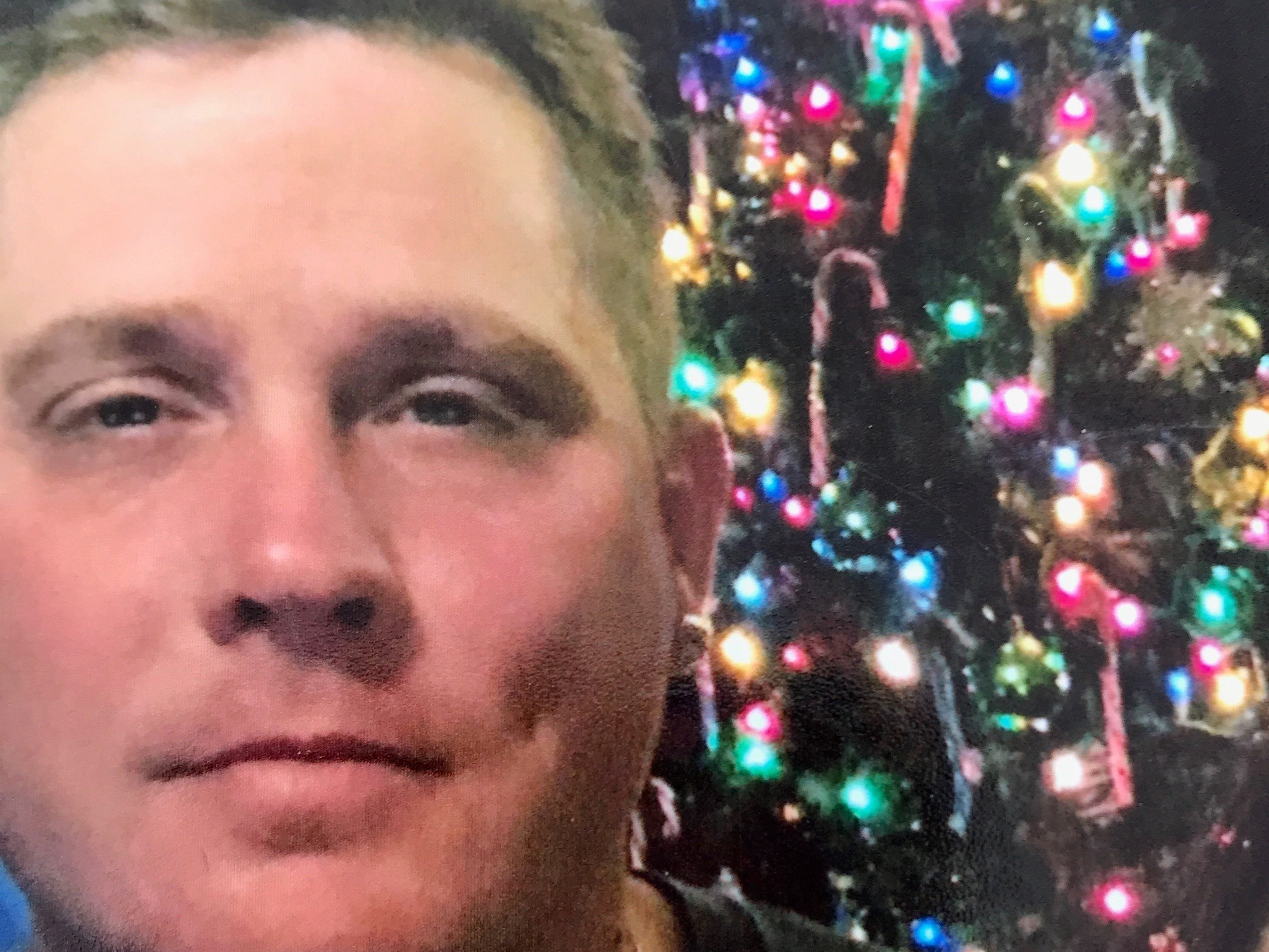 Law enforcement searching for missing Henderson County man