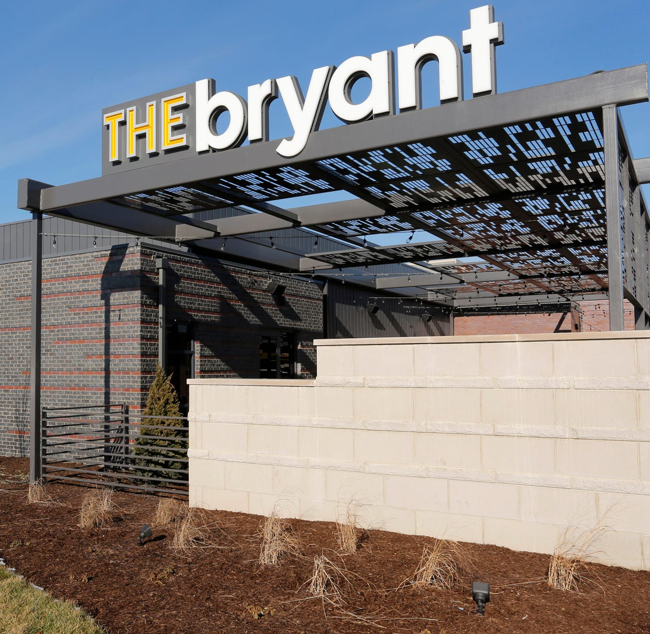 Family of restaurateurs open fifth eatery with 'The Bryant'