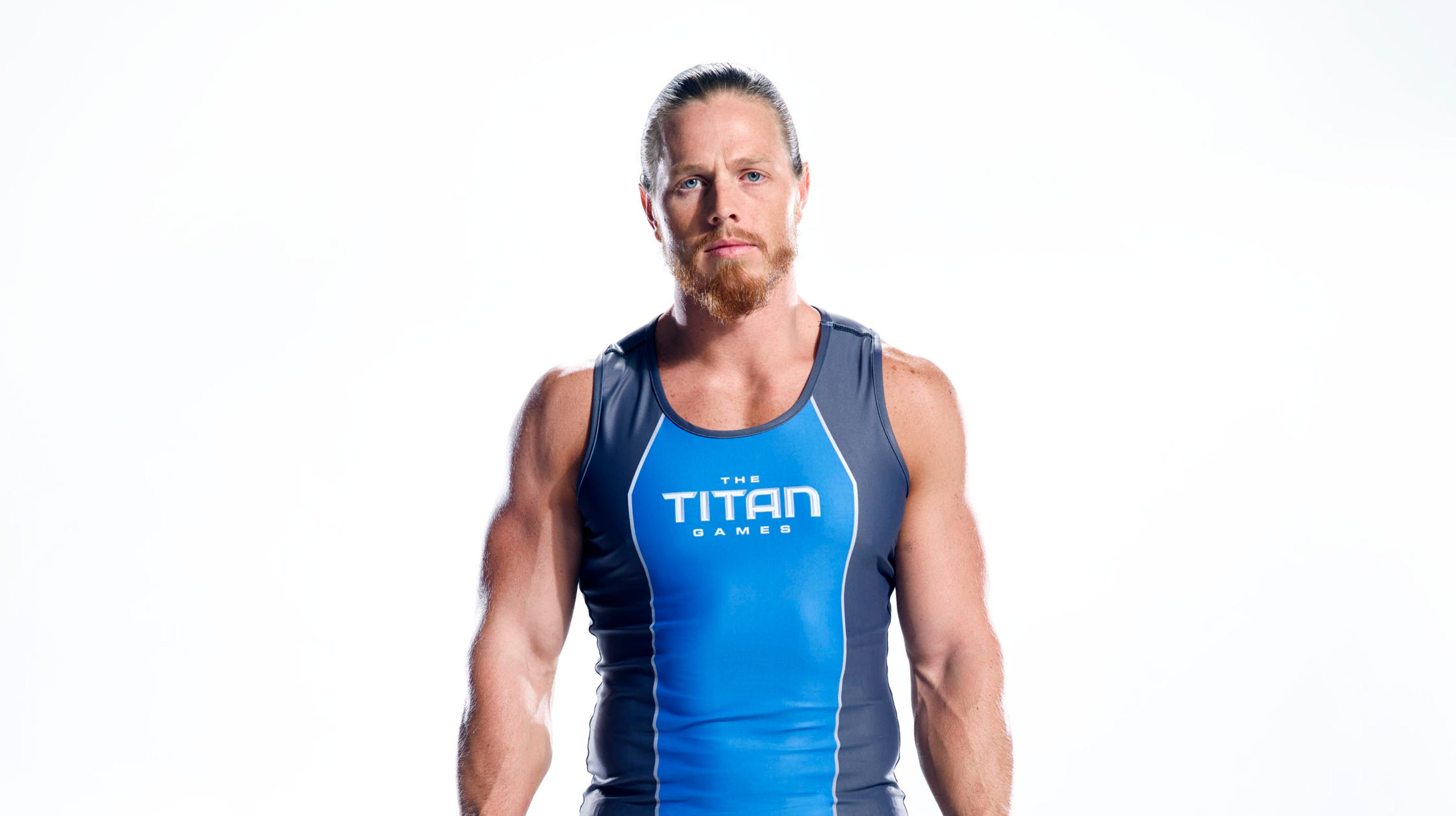 5462fcfc3913 Dwayne Johnson s  The Titan Games  features Kentucky native
