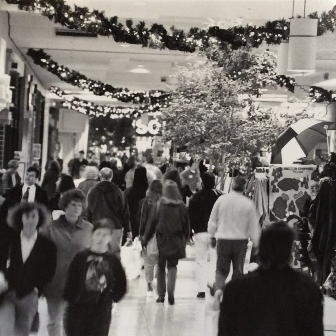 From the Archives: Lansing Christmases from decades past