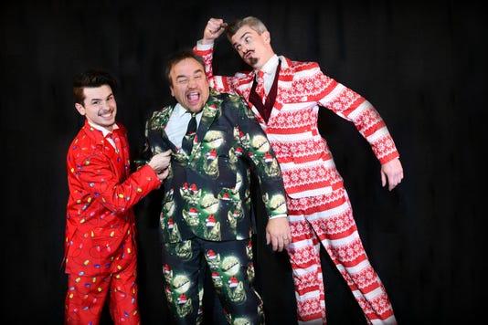 Lmbf Franks Christmas
