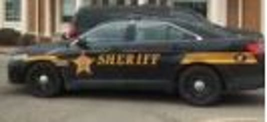 Sheriffs Cruiser
