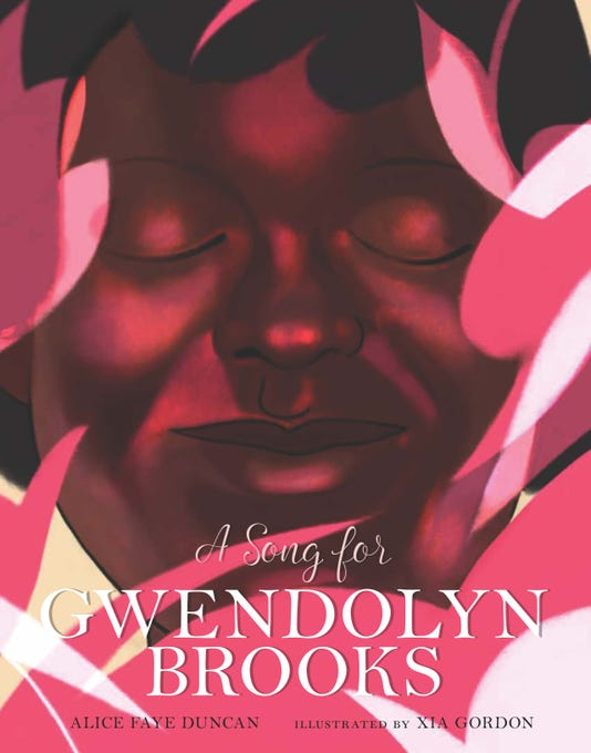 Gwendolyn Brooks Book Cover