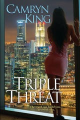 """Triple Threat"""