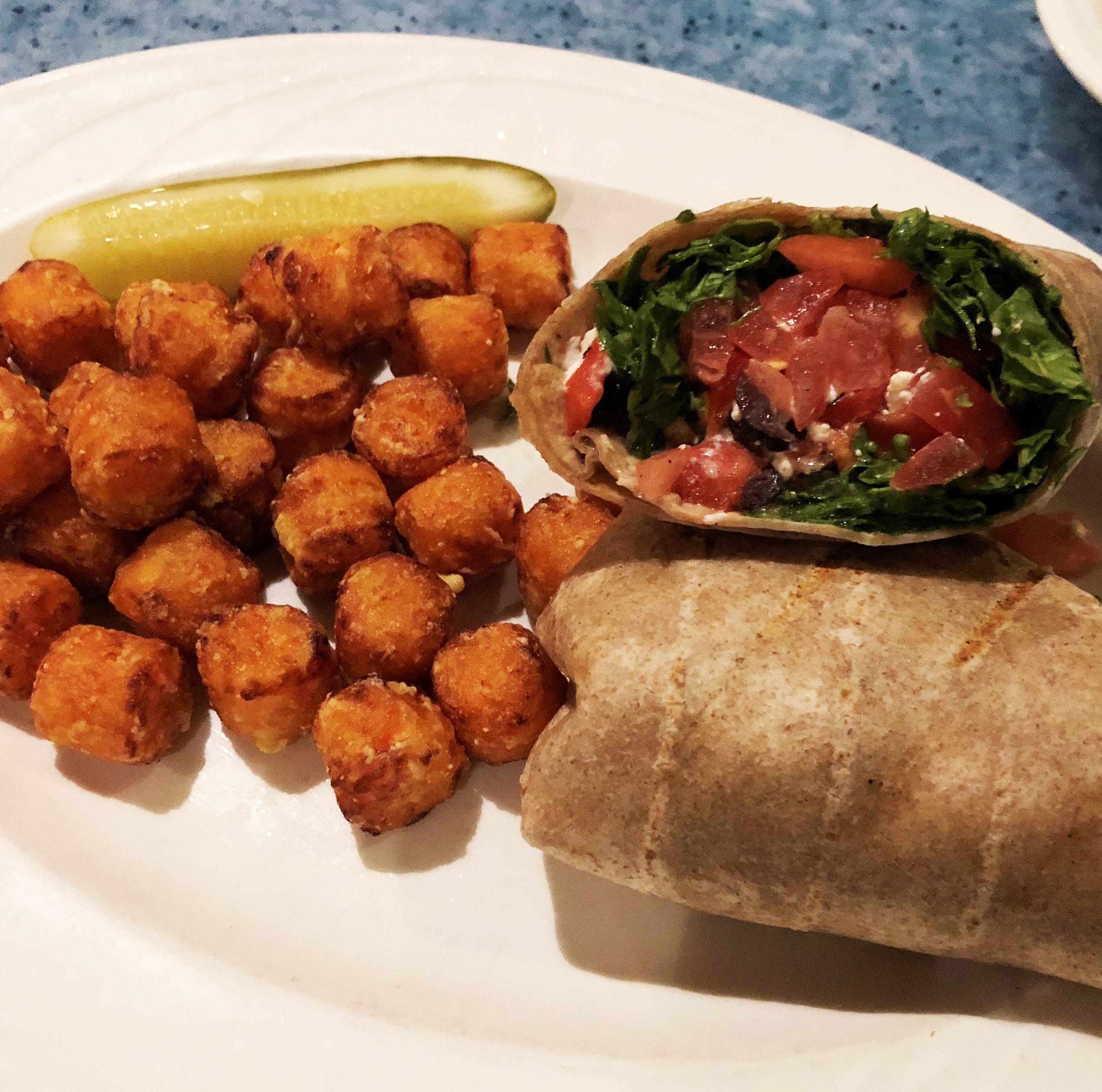 'Watt's for Dinner': CJ's for equal parts sinful and healthy