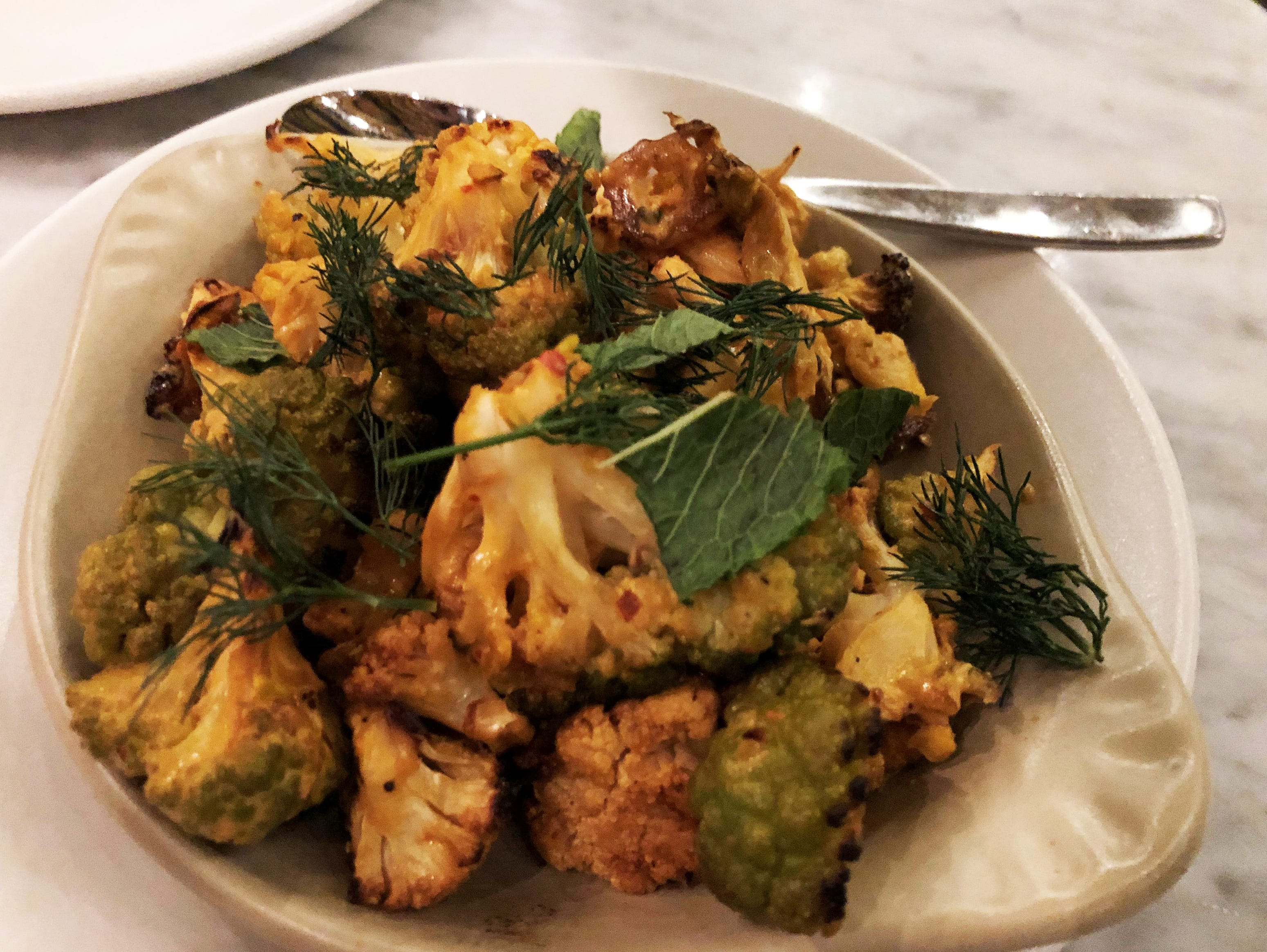'Watts for Dinner': True Food Kitchen has all the taste, none of the guilt