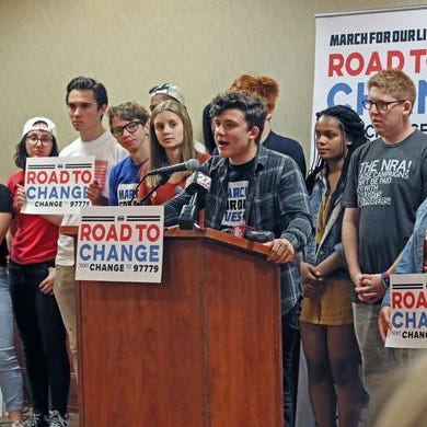 PolitiFact 2018 Lie of the Year: Smear machine tries to take down Parkland students