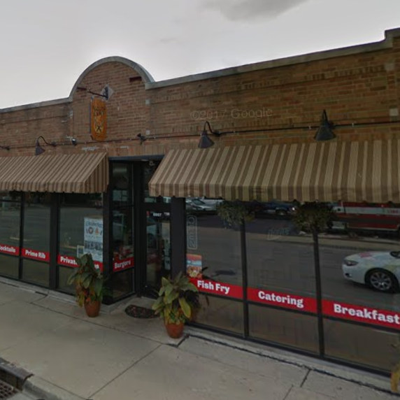 The executive chef at Buckley's in Milwaukee has plans for a new restaurant in West Allis