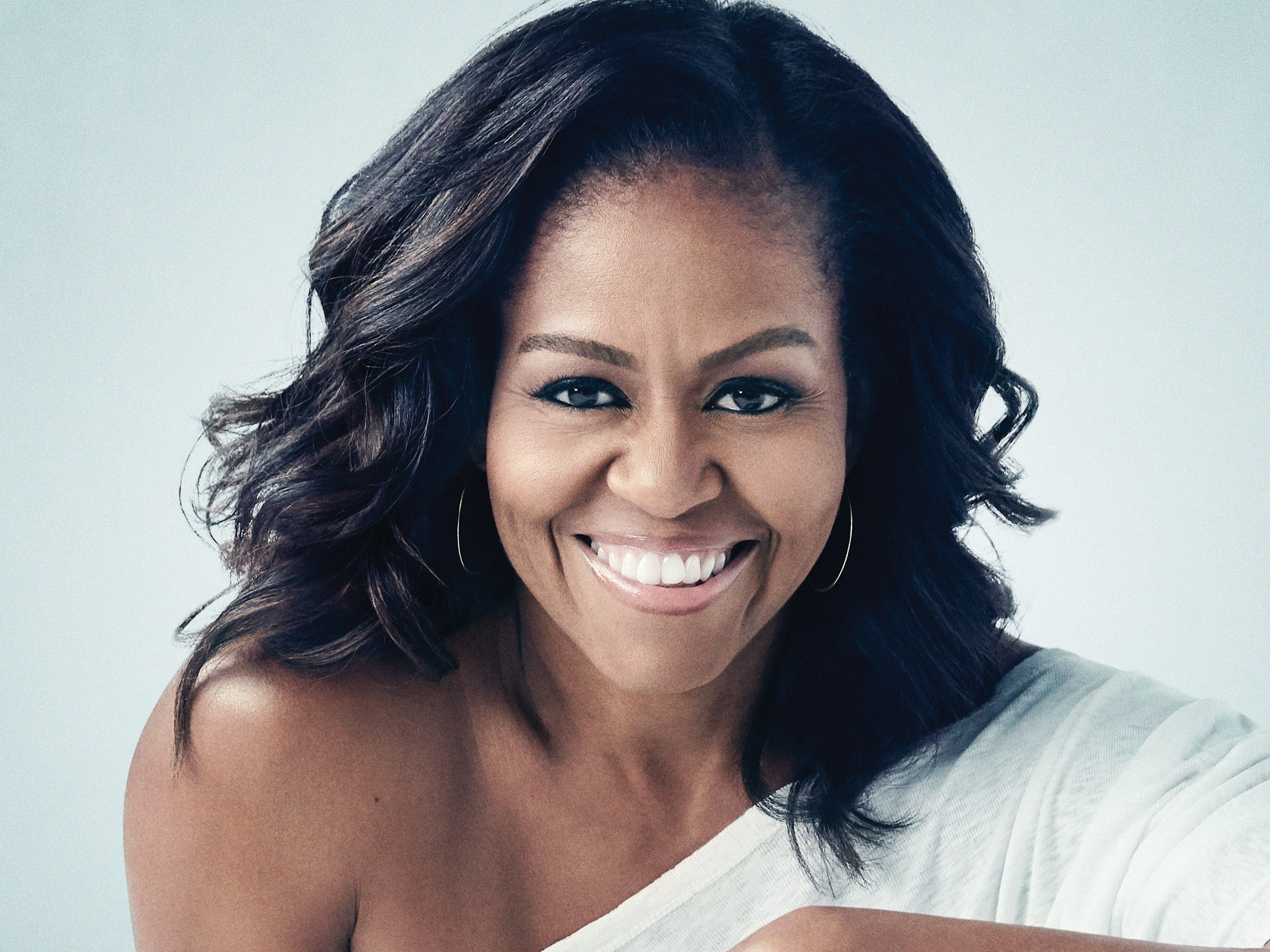 Michelle Obama will visit Milwaukee March 14 on her book tour.
