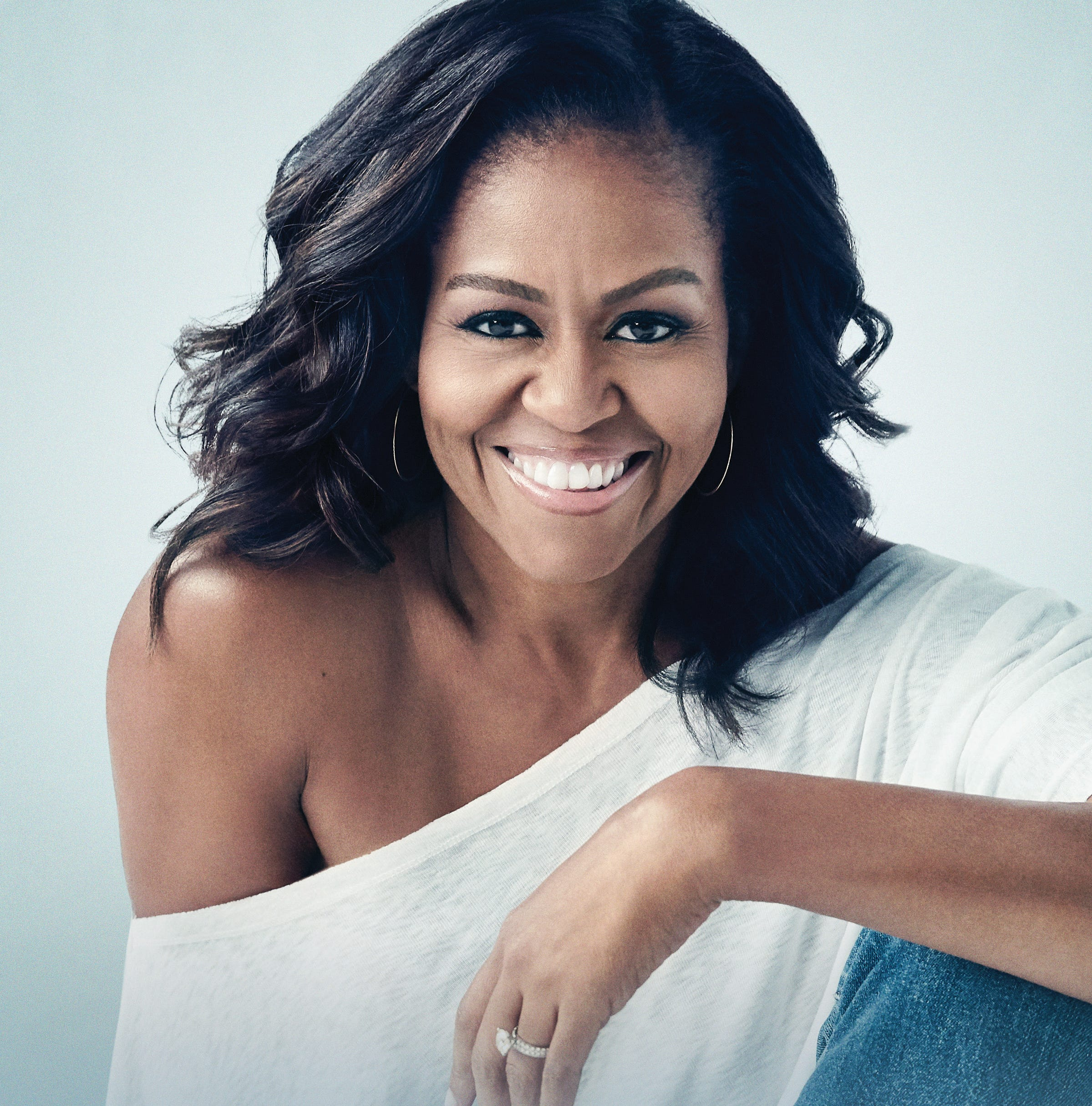 Michelle Obama to visit Milwaukee March 14 on book tour for 'Becoming'