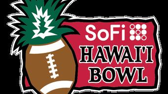 2018 Hawaii Bowl logo