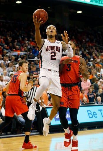 2019-20 Men's Basketball Schedule - Auburn University ...