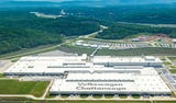 Volkswagen selected its Chattanooga manufacturing plant for the company's first electric vehicle facility in North America
