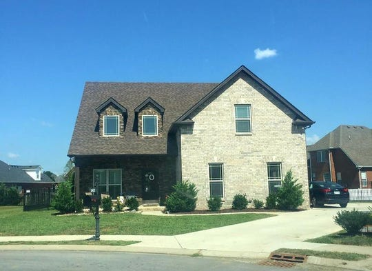 3024 Columnar Court No. 9, Murfreesboro