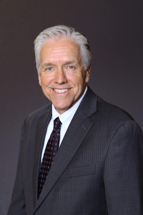 Mark Fontaine