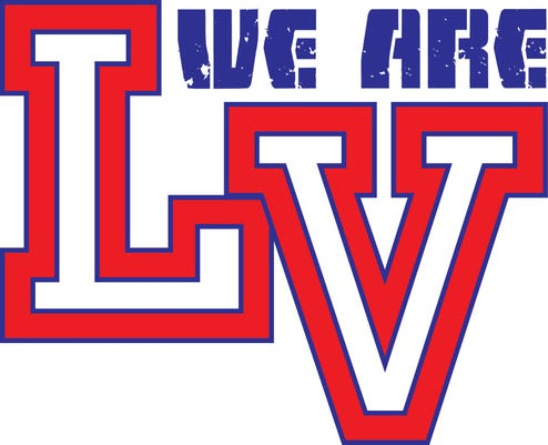 New Licking Valley Logo