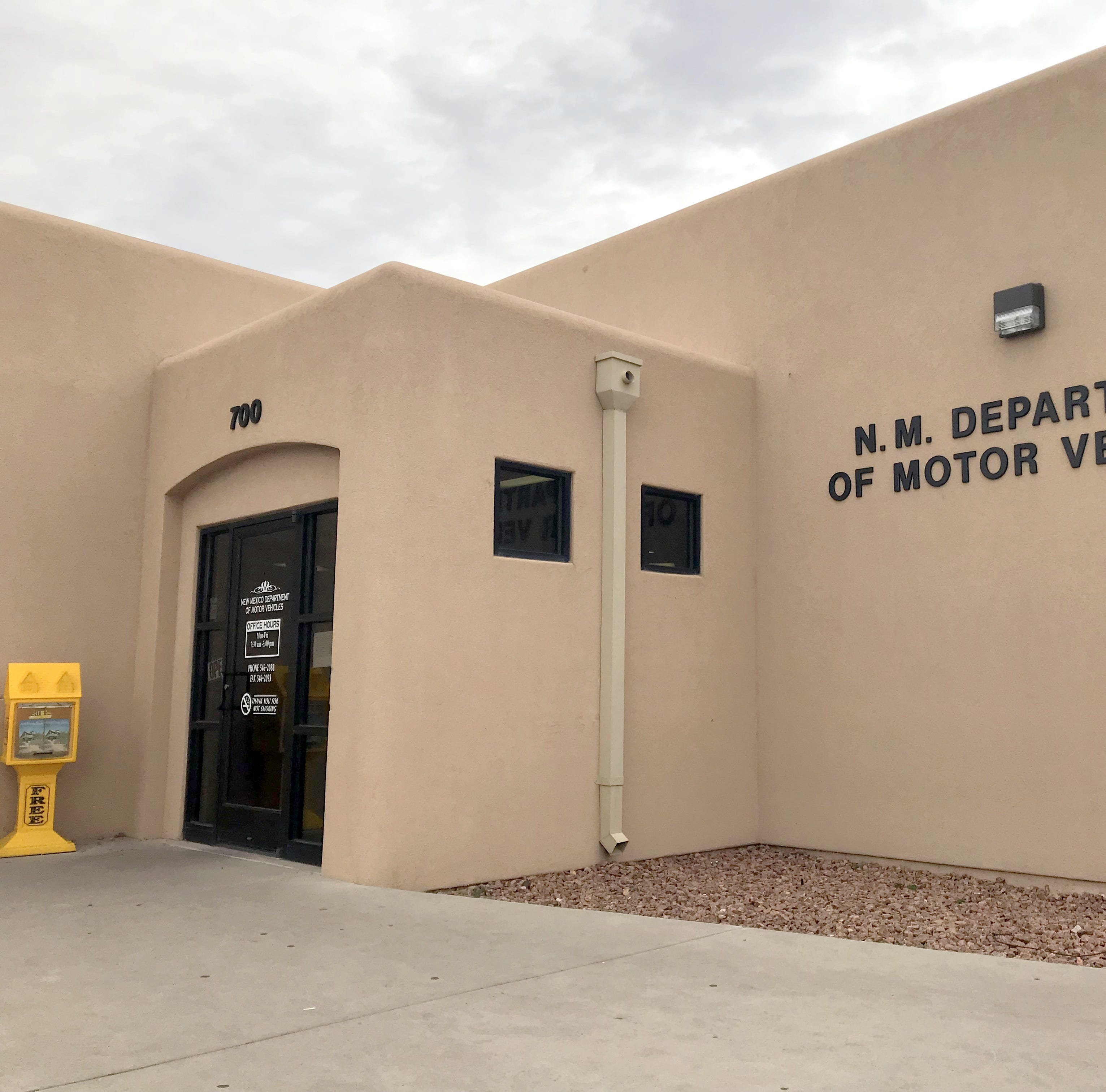 Motor Vehicles Division changes requirement for driver's license in New Mexico