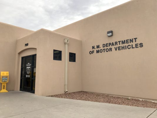 New Mexico Motor Vehicle Division Albuquerque Nm >> Motor Vehicles Division Changes Requirement For Driver S