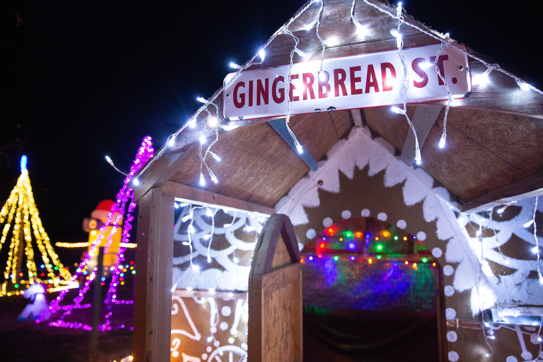 Las Cruces Sun News Christmas Lights 2020 Holiday and Christmas light displays in Las Cruces