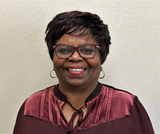 Otero County Probate Judge LaTanya Boyce