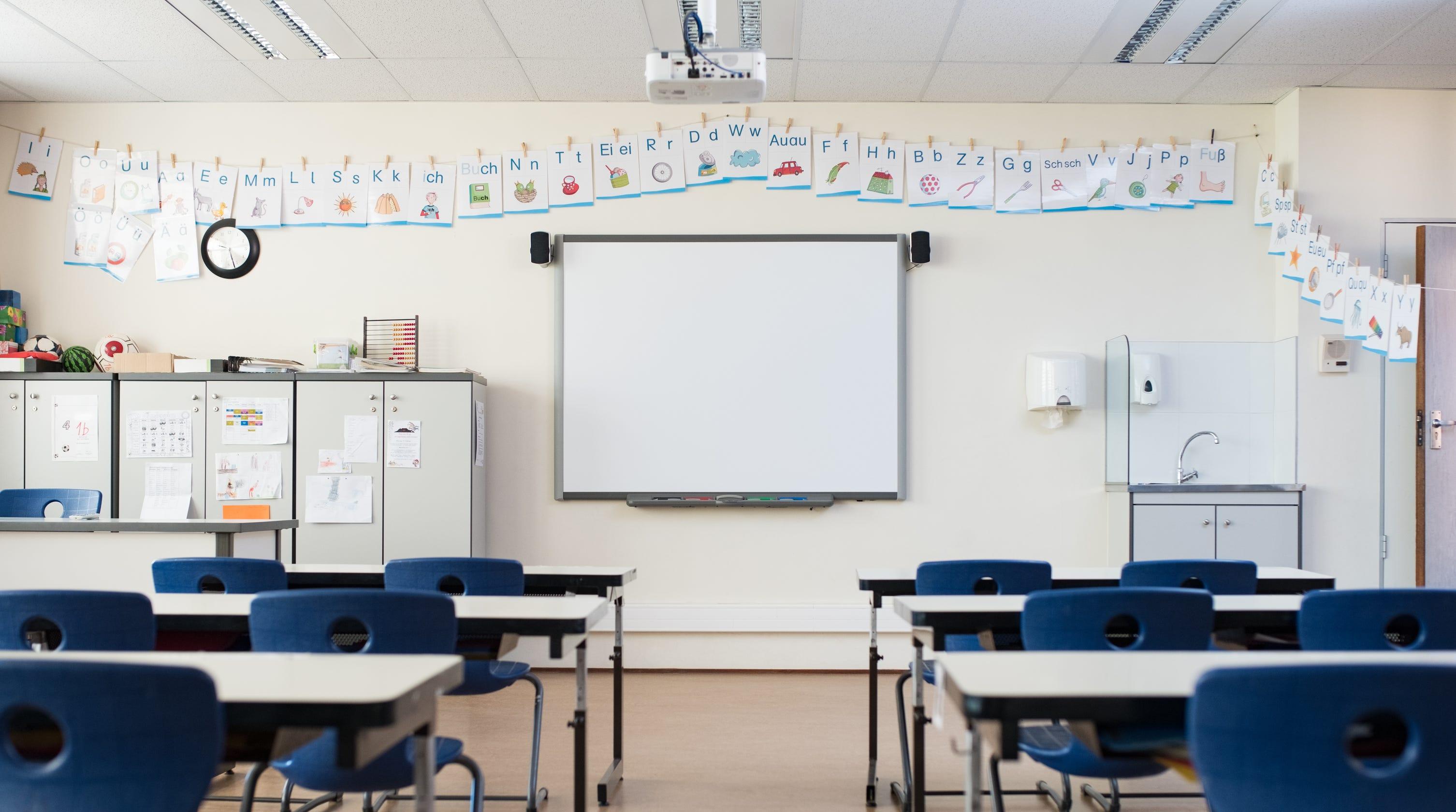 Kentucky teacher shortage: Are 'thousands' of jobs actually