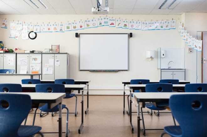 Schools across Michigan will remain empty for the remainder of the academic year due to coronavirus.