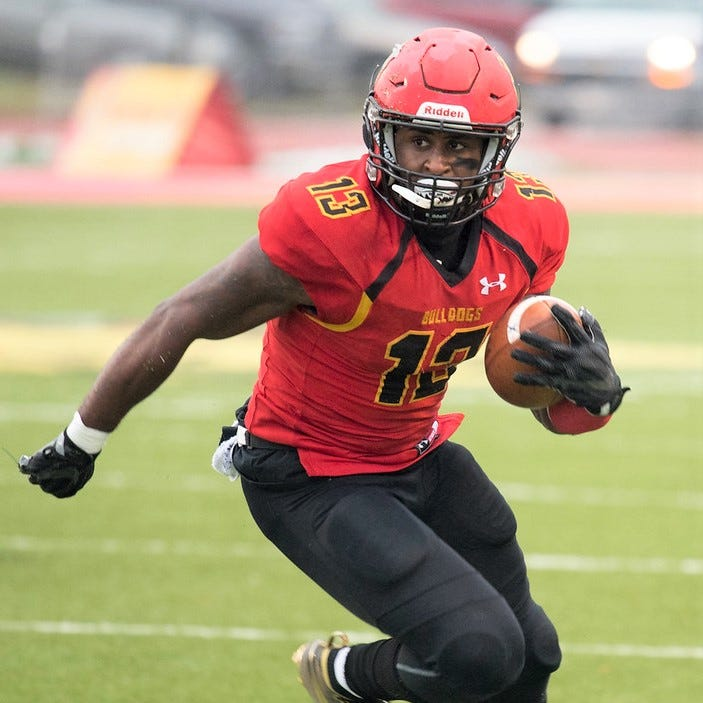 Ferris State football breaking new ground during NCAA D-II playoff run