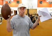 Bobby Ardoin covers news and sports for the Daily World in Opelousas. He has been a sportswriter for almost 50 years.