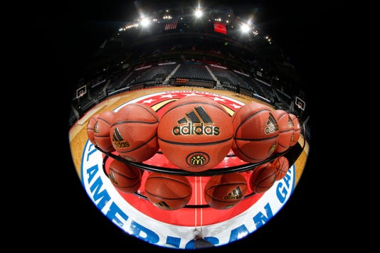High School Basketball Mcdonalds High School All American Games