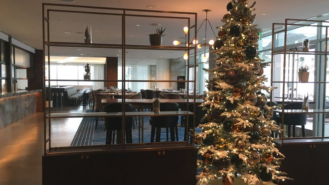 Christmas Dinner 2020 Phoenix 32 Phoenix restaurants open on Christmas Day 2018