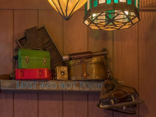 Located on the shores of Adventureland at Disneyland Park, The Tropical Hideaway will be the destination for extraordinary worldly eats when it opens. Look for whimsical touches crafted by Imagineers.