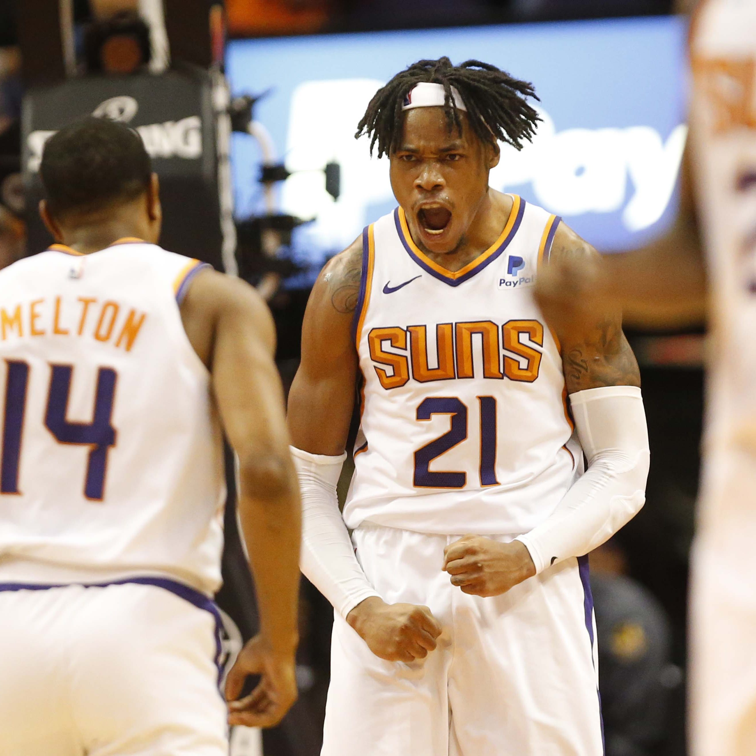 Three takeaways: Can Suns build upon solid effort against Clippers?