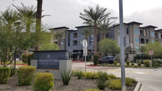 Broadstone Fashion Center, an upscale residential community with 335 units, opened at Chandler Viridian in January 2017.