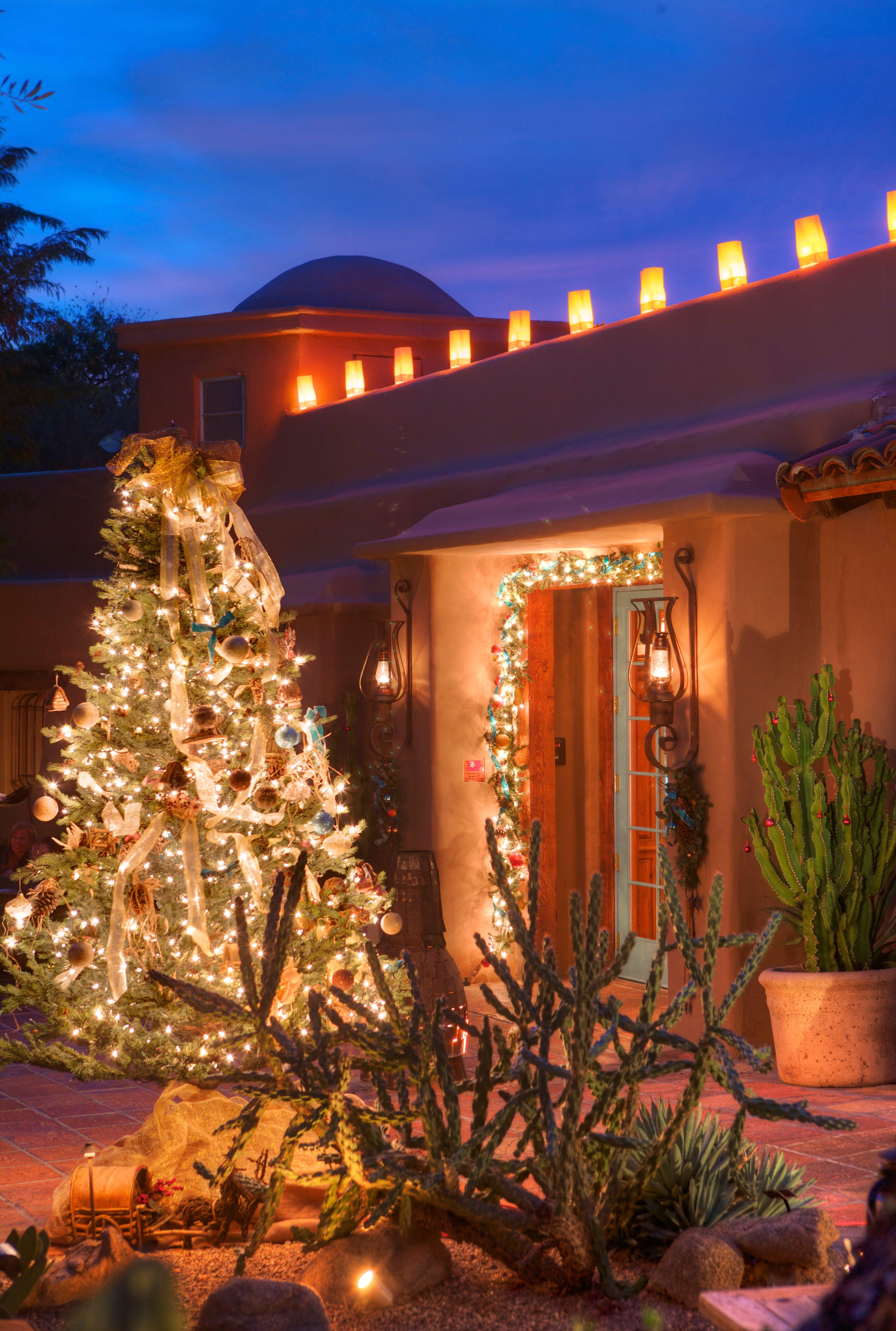 Is Teharu Open On Christmas Eve 2020 32 Phoenix restaurants open on Christmas Day 2018