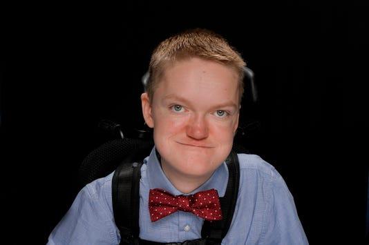 Ryan Cotter, 17, Pinnacle High School senior photo