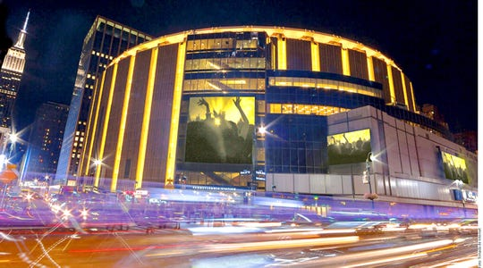 El Madison Square Garden de N.Y. será sede del combate Canelo vs. Fielding.