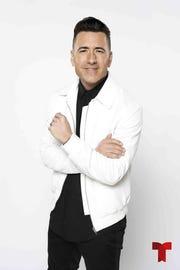 Jorge Bernal será el conductor de La Voz.