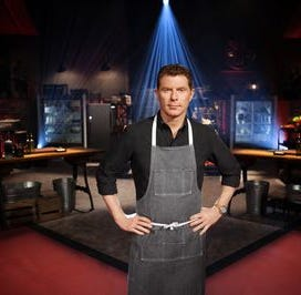 Can Bobby Flay be defeated by a Sussex County chef? Find out