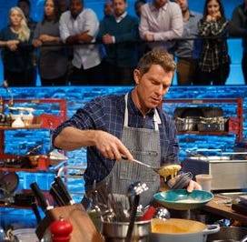 Red Hook restaurateur looks to 'Beat Bobby Flay' on Food Network competition