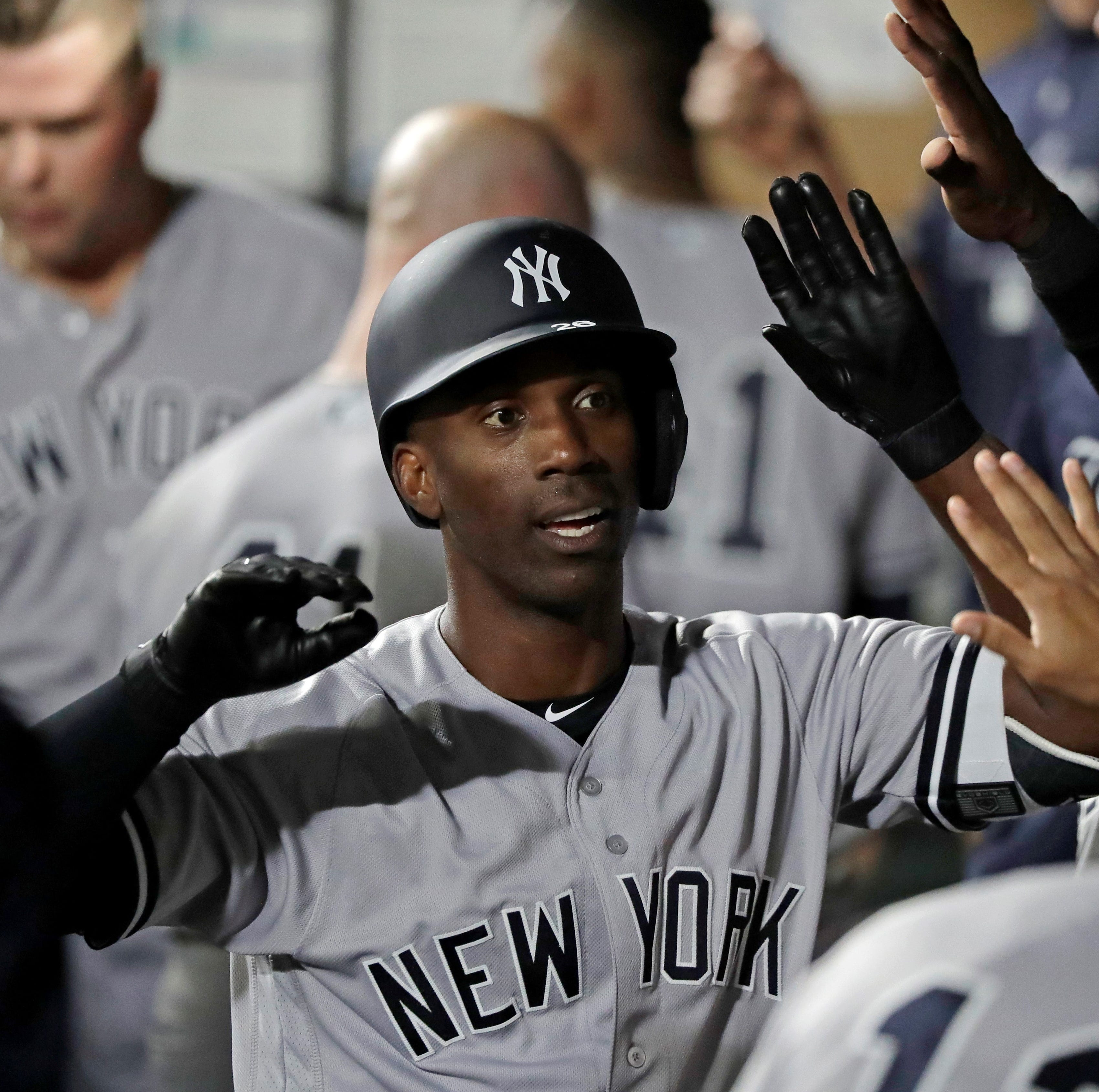 Andrew McCutchen, Philadelphia Phillies agree on three-year, $50 million contract