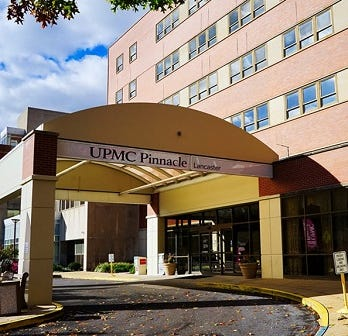 UPMC Pinnacle plans to close its Lancaster hospital, unclear how many jobs affected