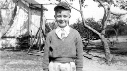 Photos: Remembering Richard 'Dick' Naylor, beloved owner of Naylor Wine Cellars