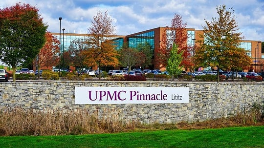 UPMC Pinnacle plans to shift its inpatient services to its Lititz location.