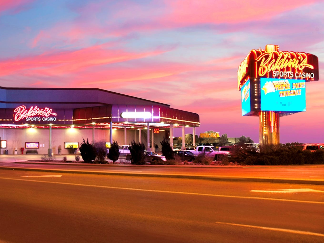 Cash, candy up for grabs at Reno-Sparks casinos